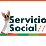 Estrategias virtuales para prestar el servicio social 2021-1.
