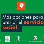 Sé parte de la Encuesta de Calidad de Vida 2021, prestando tu servicio social.