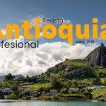 REVISTA ANTIOQUIA PROFESIONAL EDICIÓN N° 13.